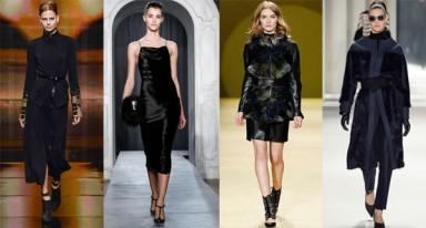 неделя моды, тренд сезона, 2014 2015, унисекс