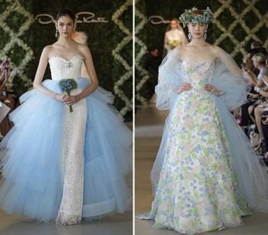 свадебное платье, платья 2015