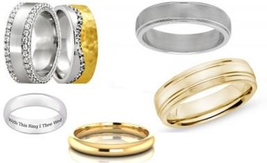 свадебная мода, платье, аксессуары, обручальные кольца