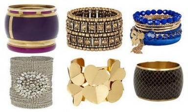 браслеты, аксессуар, мода, коллекция