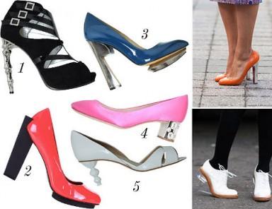 мода, гардероб, тренд, платья
