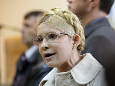 Тимошенко, политика, Украина, общество, Крым