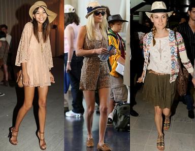 соломенная шляпка, модный хит, лето 2014, мода