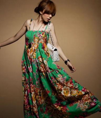 лето 2014, сарафан, платье