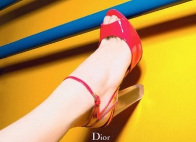 обувь, туфли, Dior, каблук