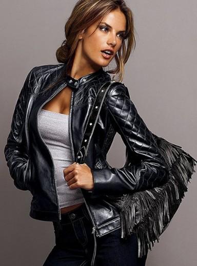 одежда, куртка, кожа