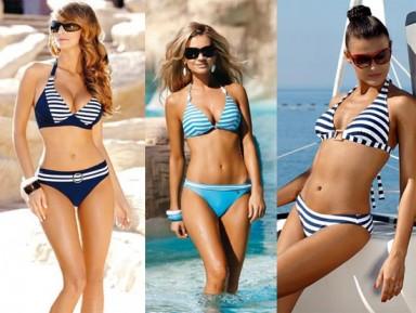купальники, мода, лето 2014, купальники 2014