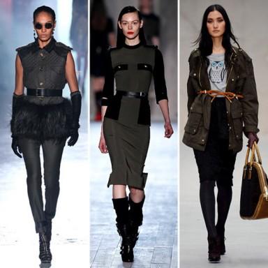 мода, милитари, камуфляж, одежда