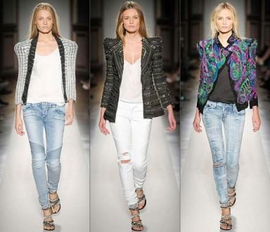 модные джинсы, весна лето 2014, бренд, мода, дизайнер
