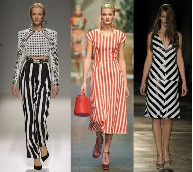 тренд, мода, весна, лето