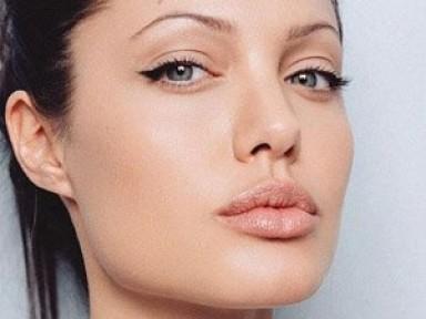 макияж весны 2014, кошачьи глаза