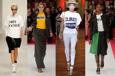 модный тренд, принт