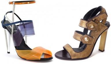 женская обувь, лето, босоножки, туфли
