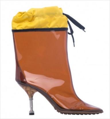 обувь, гвоздь, бренд, Miu Miu