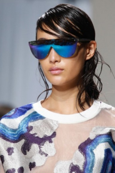 модные очки, солнцезащитные очки