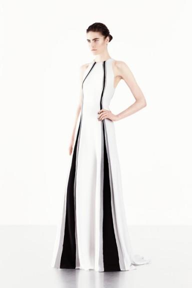 модные платья, 2014 года, обзор сезона