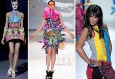 китч, тренд, мода