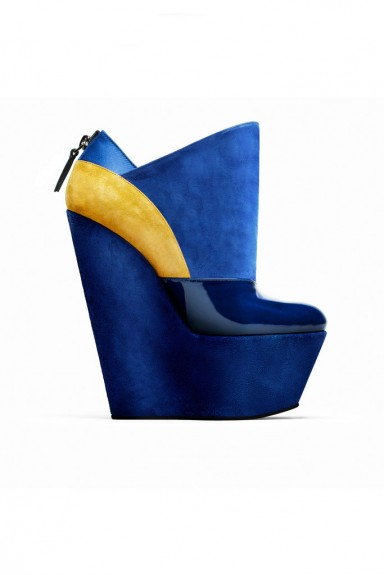 мода и стиль, туфли лодочки