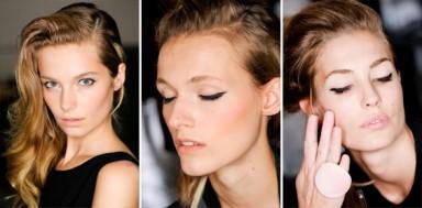 макияж, тенденции