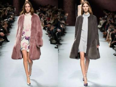 женская одежда, Nina Ricci