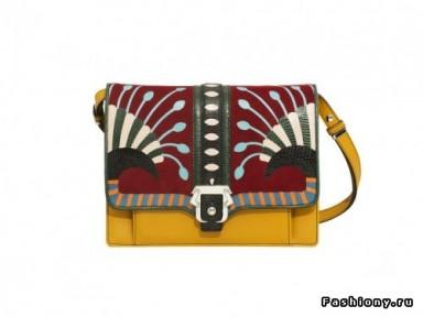модные сумки, осень-зима 2014/2015