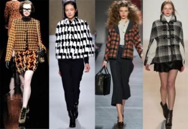 тренд, мода