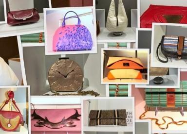 сумки, дизайнер