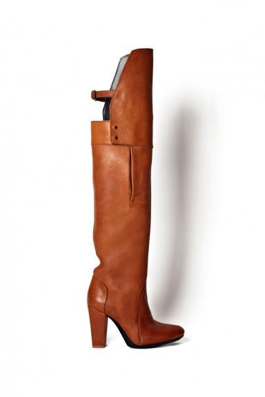 мода, шубы, норка, обувь
