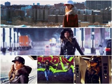Нью-Йорк, клип, Майкл Джексон