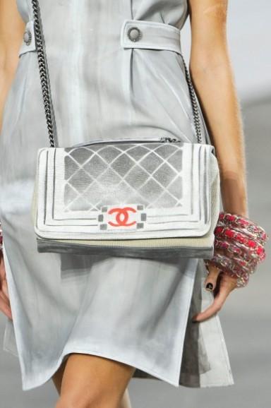 сумки, Chanel