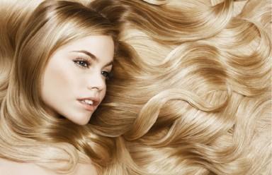 волосы, блонд, брондирование
