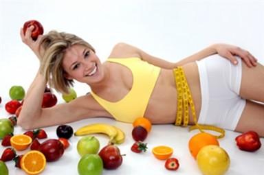 фигура, диета