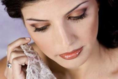 макияж, свадьба