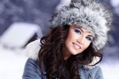 мех, мода, шапка