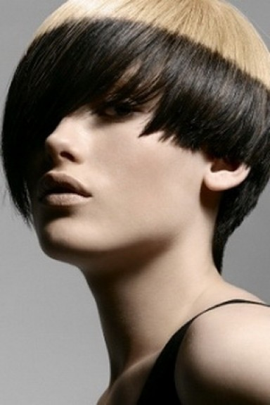 волосы, окрашивание