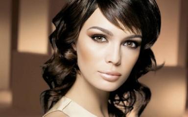 макияж, естественность