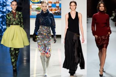 модные юбки, женские юбки 2015