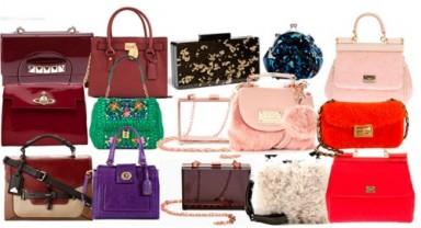 мода, сумки 2015
