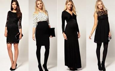 беременность, одежда