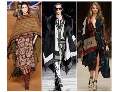 ткани, мода