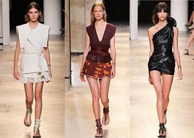 платья, мода, весна лето 2015