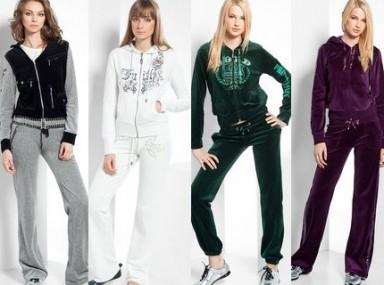 спортивная одежда, спортивная мода