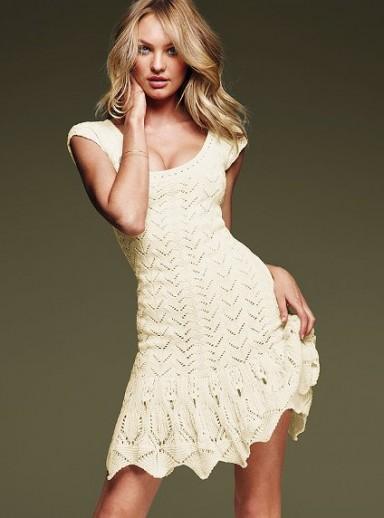 платья, тренд, лето 2015