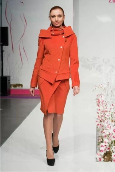 пальто, мода