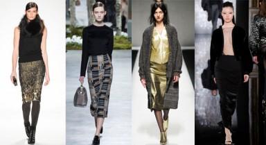 юбка карандаш, мода 2015