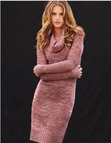 свитер, мода, look