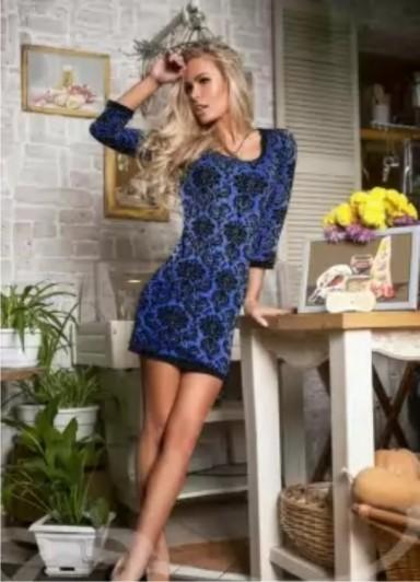 платья, модная одежда, весна лето