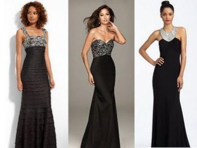 платье, длинное платье, платье в пол