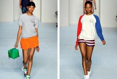 спортивный стиль, платья, sport style