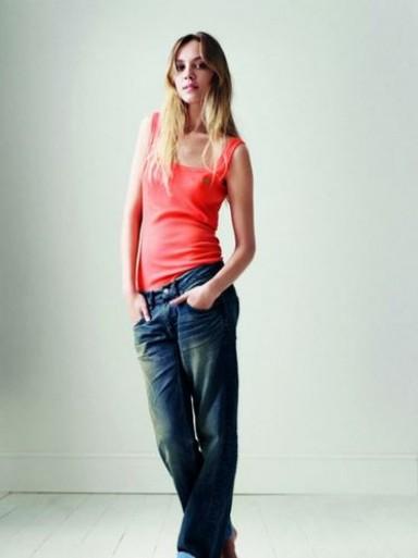 джинсы, мода, классические джинсы